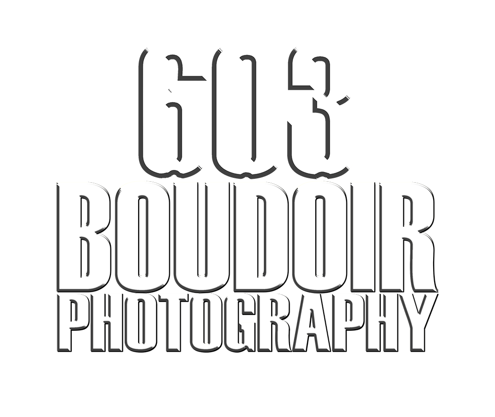 603 Boudoir Photography
