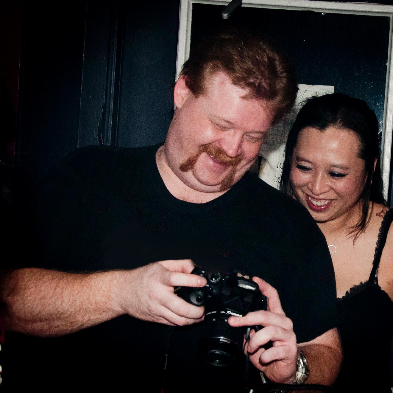 Owner of 603 Boudoir Photography and Rita H. taken by Julien Dumont
