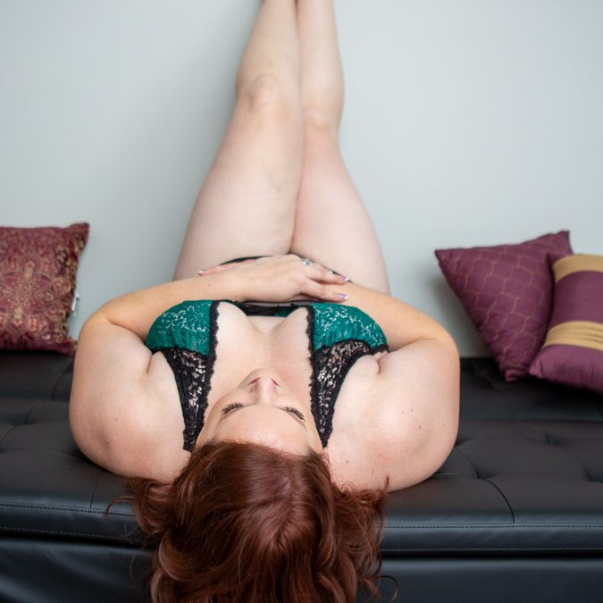 Cassandra L – A 603 Boudoir Photography Session